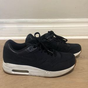 new arrival e4ca9 42123 Nike Shoes - Nike x APC Air Max 1